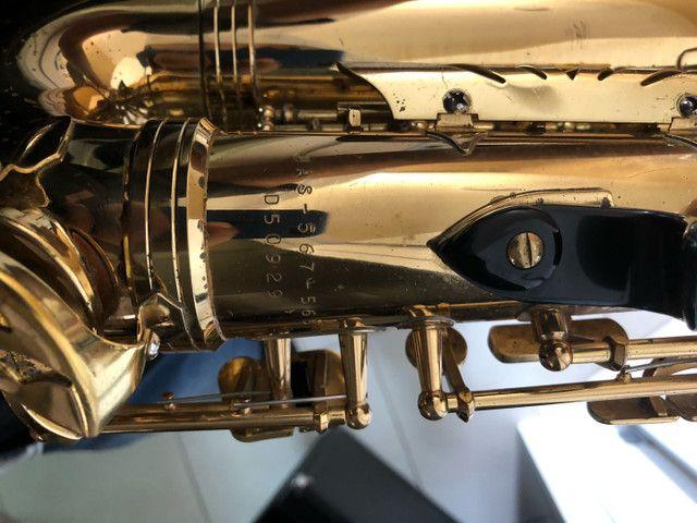 Sax alto Júpiter 567 - Foto 4