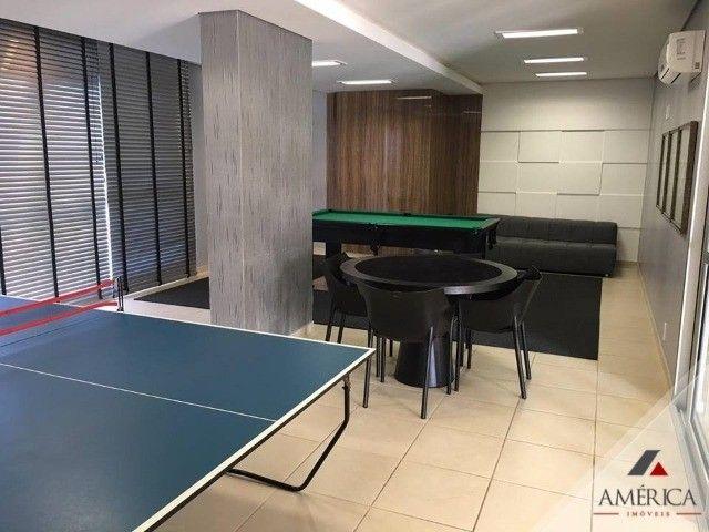 Apartamento Ed. Belle Vie, 110 m², 3/4 sendo 01 suíte no Jardim das Américas. - Foto 9