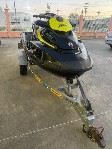 Jet Ski Seadoo RXT 260 2012 - Foto 4