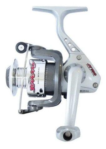 kit de pesca (NOVO) - Foto 2