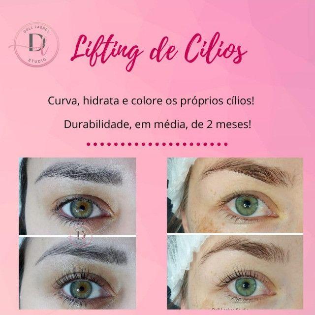 Cílios - Foto 2