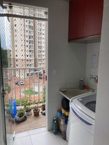 Apartamento mobiliado Residencial La Reserve - Foto 6