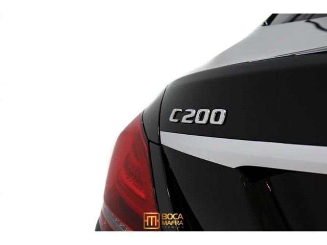 Mercedes-Benz C200 EQ Boost 1.5 Turbo - Foto 5