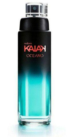 Kaiak Oceano Natura Deo Colônia Feminino  100ml
