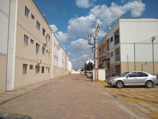 Vendo Apartamento Alameda Sul II - Foto 8