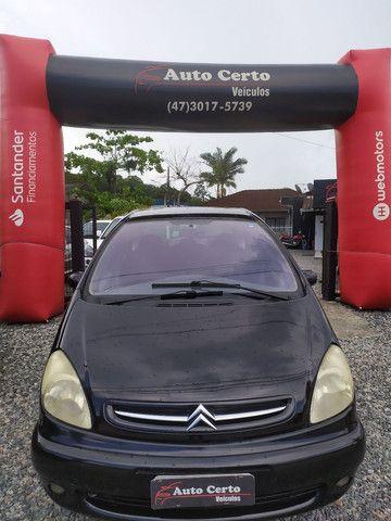 Citroën Xsara Picasso 2.0 Exclusive 2005<br>Automática