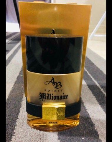 Perfume millionaire lomani novo 200ml - Foto 5