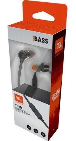 Fones JBL Tune 110 - apenas R$75,00  - Foto 4