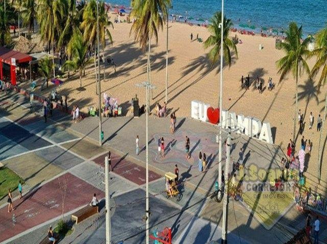 Cabo Branco, Mobiliado, 1 quarto, 36m², R$ 2300, Aluguel, Apartamento, João Pessoa - Foto 13