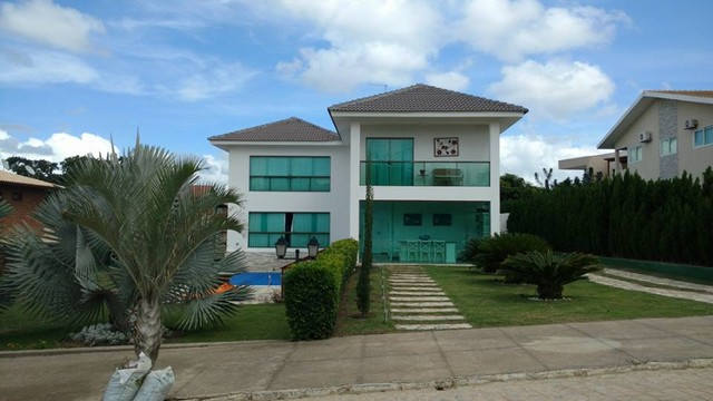 Casa em Condomínio com 5 quartos - Ref. GM-0104
