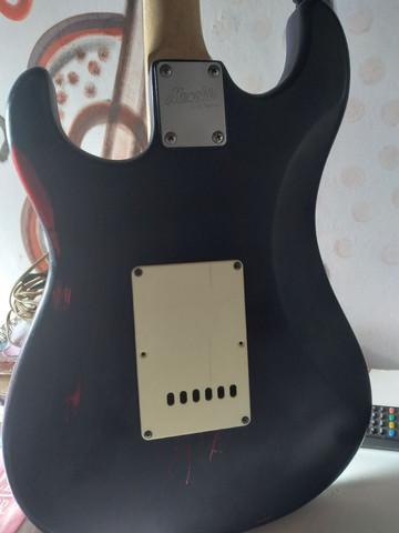 Guitarra Memphis  - Foto 4