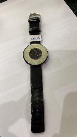 Relógio Empório Armani AR - 1300