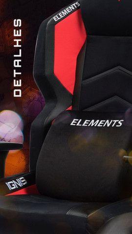 Cadeira Gamer Magna Elements - Foto 3