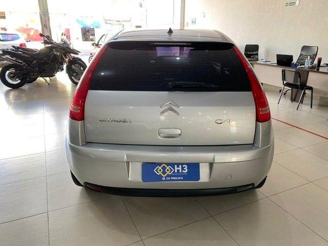 C4 1.6 GLX  2011  - Foto 3