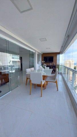Greenville Ludco - 134 m² - 3 Suítes - Vista Mar - Nascente - Porteira Fechada - 2 Vagas - - Foto 5