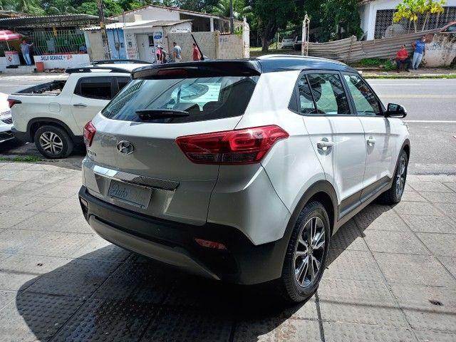 Hyundai Creta pulse 1.6 ano 2017 - Foto 6