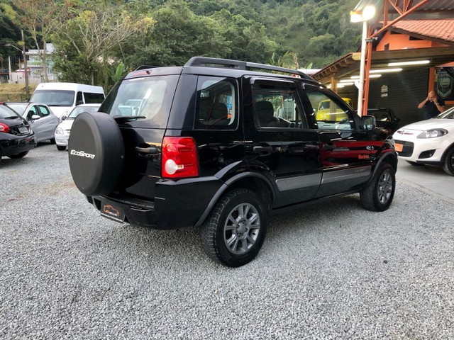 Ford Ecosport Freestyle 1.6 - COMPLETO - Foto 4