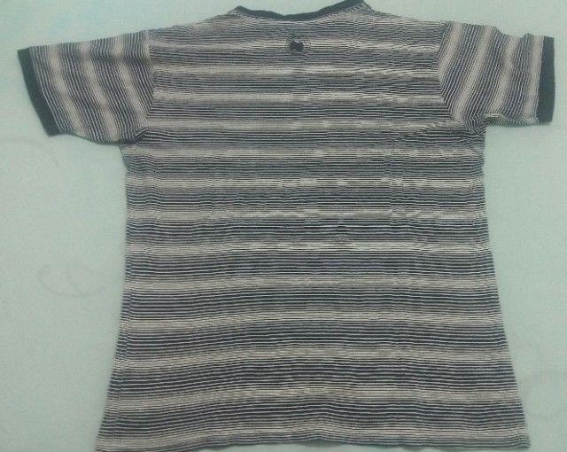 Camisa Net On - Foto 4