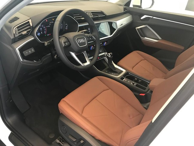 Audi Q3 Q3 Prest. 1.4 TFSI Flex/Prest. S-tronic - Foto 10