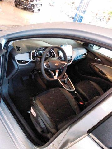 Onix Hatch Premier 2021 -Versão Completa - Foto 9