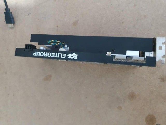Placa de vídeo Gforce GT250 1g - Foto 2