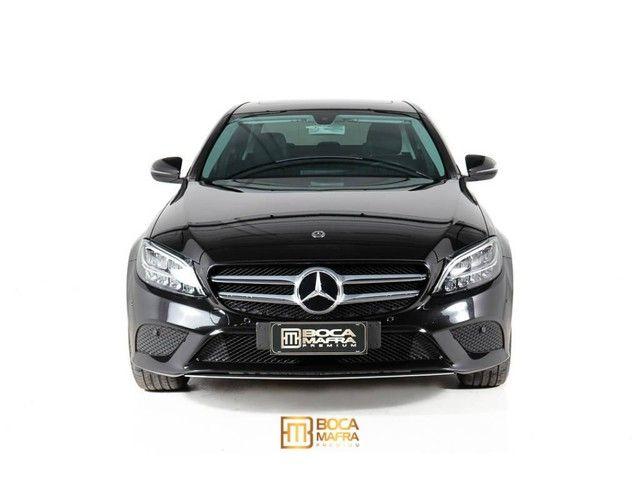 Mercedes-Benz C200 EQ Boost 1.5 Turbo - Foto 2