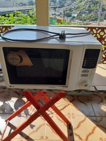 forno de Microondas - Foto 3