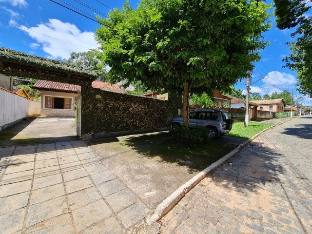 Casa com Piscina na Cachoeira de Pentagna - Valença RJ - Foto 2