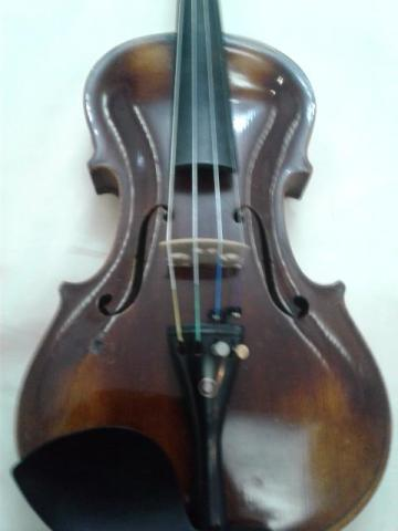 Violino Antiguissimo Luthier Ven. Fried.Aug. Glaas