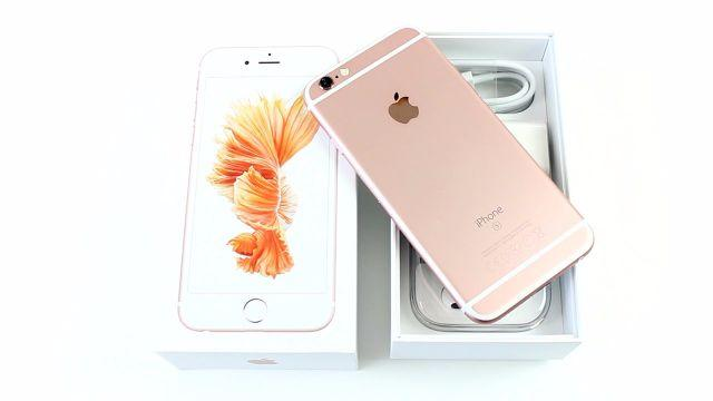 Iphone 6s 16 gb anatel lacrado na caixa