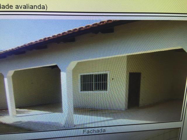 Excelente casa em terreno de 360m2!!!