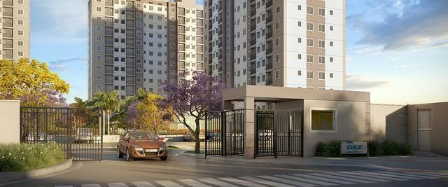 Vista alegre, iraja, Lançamento apartamento 2 Qts, entrada parcelada, faça simulação - Foto 6