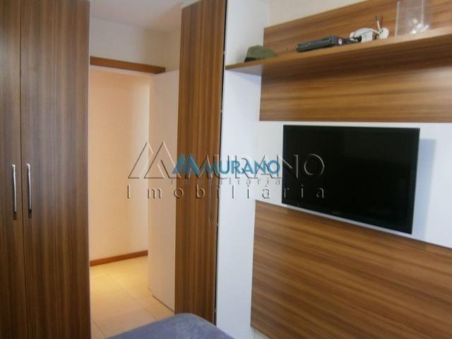 Murano Vende Cobertura Duplex de 4 quartos no Parque das Castanheiras - Vila Velha/ES - Foto 10
