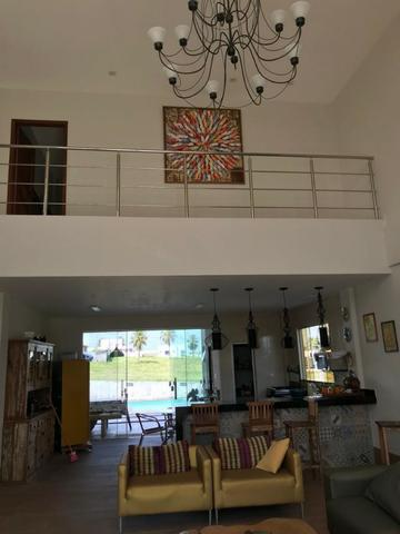 Condomínio Raízes Marina Residence - Casa c/ 5 suíts - Cod: 2286 - Foto 4