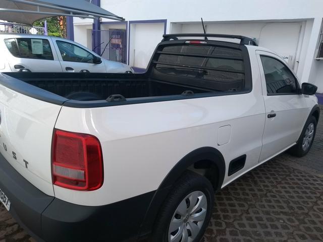 Vw - Volkswagen Saveiro - Foto 5