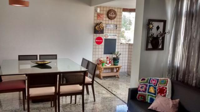 Apartamento 3 quartos no Cidade Nova à venda - cod: 220026