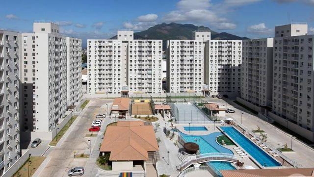Villagio Laranjeiras 2 quartos