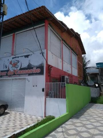 Aluga-se restaurante na orla do Rio Amazonas