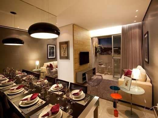 Apartamento 3 quartos no Jaraguá à venda - cod: 218778