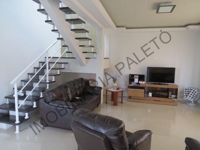 REF 102 Sobrado com 6 dormitórios, excelente localização, Imobiliária Paletó - Foto 9