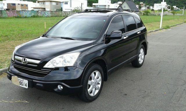 Honda Cr-v ELX