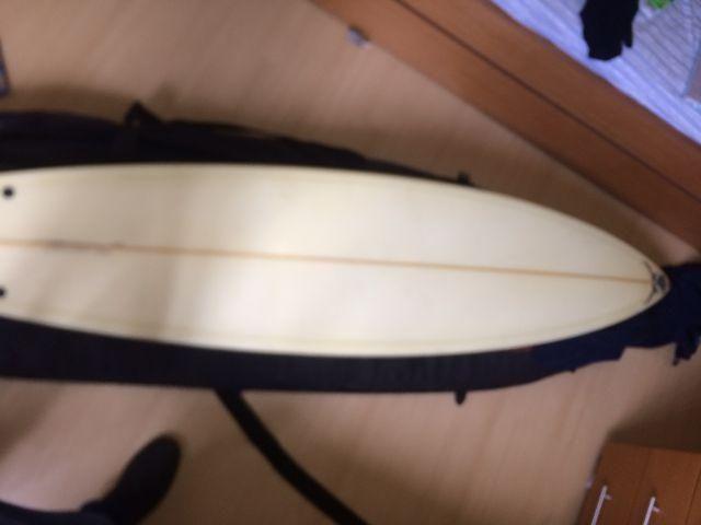 Prancha de surf Ricardo Martins Ótimo estado