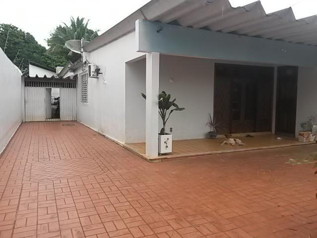 Casa a venda na Travessa Benjamin Constant, Cerâmica. 6 quartos