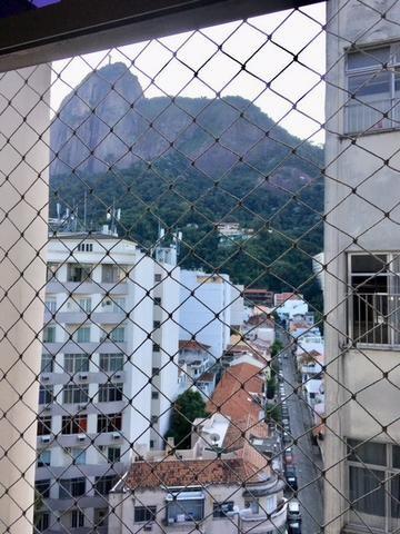 Apto Humaitá 2 Quartos + dependência de empregada , 83m2 - Zona Sul RJ - Foto 14