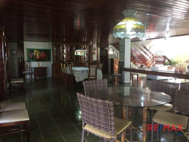 Casa com 5 suítes na praia de paracuru - Foto 6