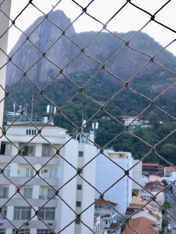 Apto Humaitá 2 Quartos + dependência de empregada , 83m2 - Zona Sul RJ - Foto 13