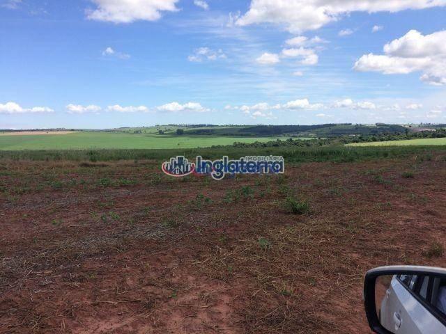 Fazenda à venda, 4982600 m² por R$ 18.000.000,00 - Centro - Santa Fé/PR - Foto 2