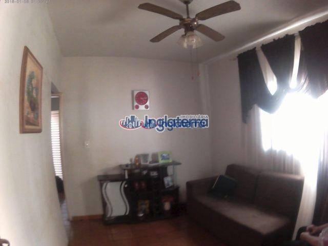 Casa com 3 dormitórios à venda, 127 m² por r$ 400.000,00 - conjunto habitacional violim -  - Foto 10