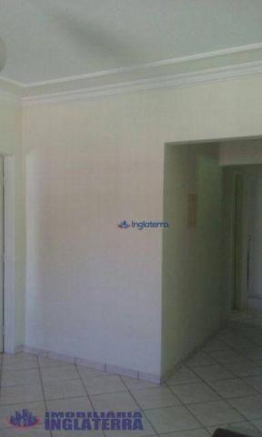 Casa à venda, 145 m² por R$ 267.000,00 - Jardim Alto do Cafezal - Londrina/PR - Foto 7