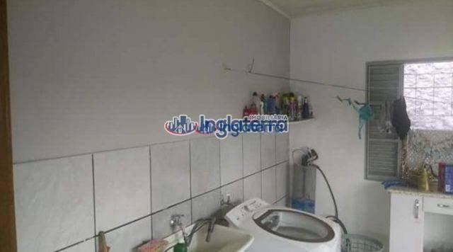 Casa à venda, 100 m² por R$ 230.000,00 - Parque das Indústrias - Londrina/PR - Foto 10